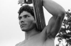 Pescador e mastro, 1986