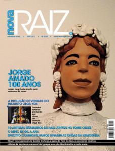 REVISTA RAIZ 11