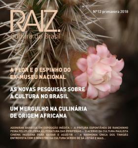 REVISTA RAIZ 12