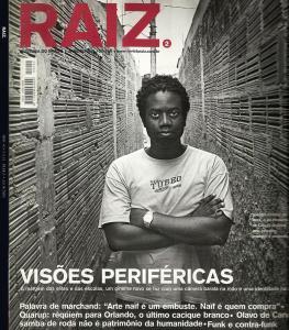 REVISTA RAIZ 2