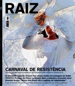 REVISTA RAIZ 3