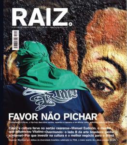 REVISTA RAIZ 4
