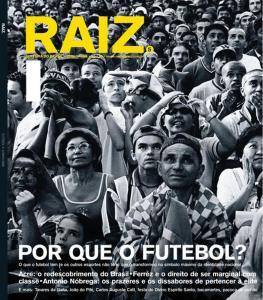 REVISTA RAIZ 5