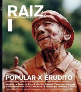 REVISTA RAIZ 6