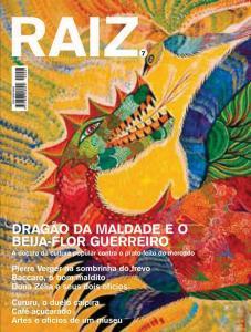 REVISTA RAIZ 7