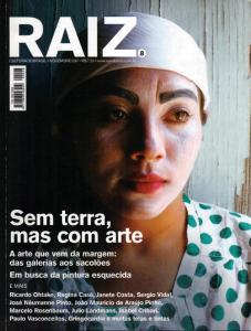 REVISTA RAIZ 8